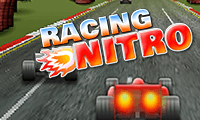 Racing Nitro: Drift Game