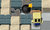 Bomb 'Em Multiplayer
