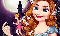 Hermanas enviadas a Fairyland