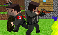 Pixel Gun Apocalypse 3: Gun Game Online Multiplayer
