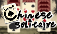 China-Solitaire