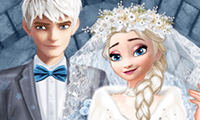 Princesses Bridal Salon: Wedding Dress Up Game