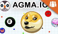 Agma.io