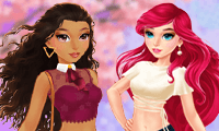 Fabulous Dress-Up: Royal Day Out