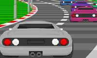 Freegear: Race Car Game