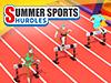 Hurdles: Qlympics Summer Games