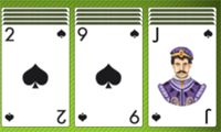 Daily Solitaire Change