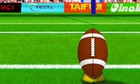 Champion's Field: Football Game