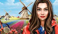 La tierra de los tulipanes