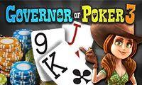Governor of Poker 3 (Desktop)