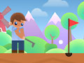 Mini Golf Hole in One Clu…