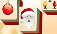 Mah-jong de Noël