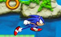 Soniczny biegacz