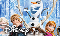Frozen Elsa: Jigsaw Puzzle Game