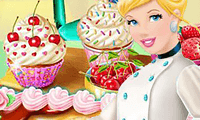 Cindy: Leckere Muffins