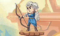 Game Of Bows: Multiplayer Archer Game