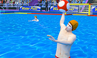 Summer Sports: Water Polo online game