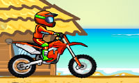 Fera do Motocross