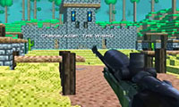 Pixel Gun Apocalypse: Shooting Game 3D