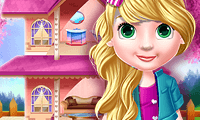 Princess Castle Makeover