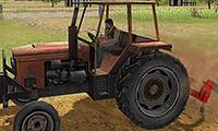 El granjero 3D
