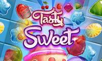 Одинаковые сладости