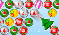 Bubble Game 3: Christmas Edition
