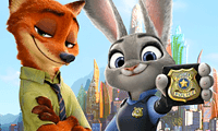 Judy and Nick: Searching For Clues