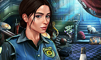 Justice For All: Detective Game