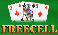 FreeCell solitario basic