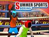 Jogar Boxing: Qlympics Summer Games Gratis Online