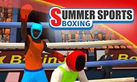 Boxeo: Qlympics Juegos De Verano