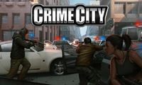 Crime City 3D: Police Game