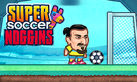 Puppet Football: Fighters