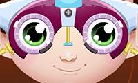 Little Eyes Problems