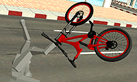 Off-Road Cycle 3D
