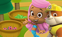 Nick Jr: Camp Count and Play