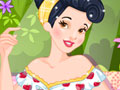 Disney Pinup Princesses