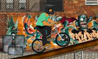 Pro BMX Uitdaging