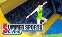 Buceo: Qlympics Juegos De Verano