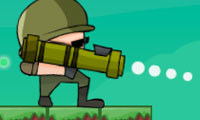 Sniper Assassin 3: Stickman Gun Game