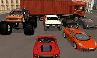 City Rider 3D: Car Driving Game in The City
