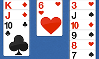 FreeCell Azul