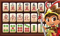 Magic World Mahjong