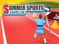 Javelin: Qlympics Summer Games