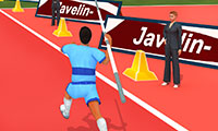 Summer Sports: Javelin online game