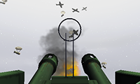 Fire Helicopter: Rescue Game