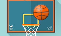 Slam Dunk Forever: Basketball Game