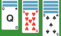 Freecell Solitaire Green