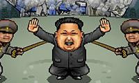 Skaczący Kim